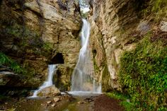 After the rains, these 7 Orange County waterfalls are worth the walk - The Orange County Register