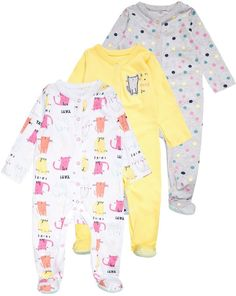 Frank New No Tags Lovely Baby Girl Yellow Set From Mothercare Size 1-3 Months Baby & Toddler Clothing Girls' Clothing (newborn-5t)
