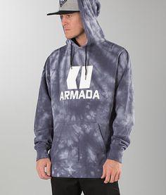 Armada Classic Hoodie