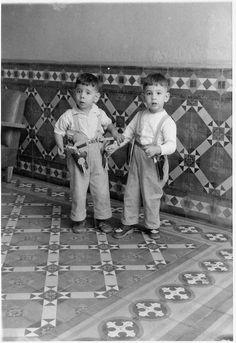 Ricardo y Pablo Silveira