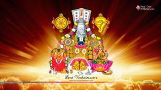 Lord Lakshmi Venkateswara Wallpapers Shiva Wallpaper, More Wallpaper, Wallpaper Downloads, Wallpaper Backgrounds, Sai Baba Wallpapers, Lord Vishnu Wallpapers, Durga Goddess, Durga Maa, Lakshmi Images
