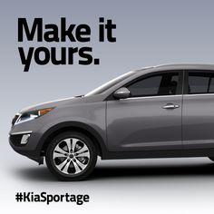 Kia Sportage