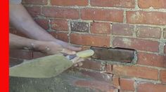 Cut and Plug Brick Replacement