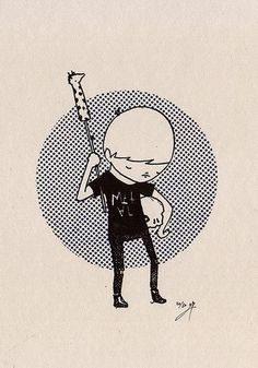Иллюстратор: Ghostpatrol