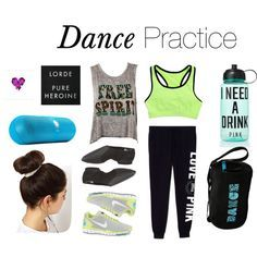 outfits for dance practice - Google Search