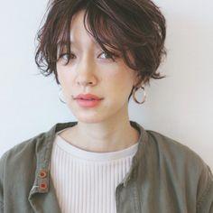【HAIR】三好 佳奈美さんのヘアスタイルスナップ(ID:366227)。HAIR(ヘアー)では、スタイリスト・モデルが発信する20万枚以上のヘアスナップから、髪型・ヘアスタイル・ヘアアレンジをチェックできます。