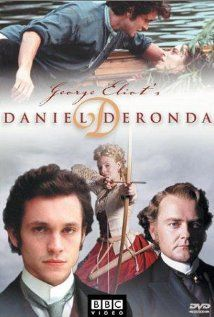 Daniel Deronda (2002) Poster