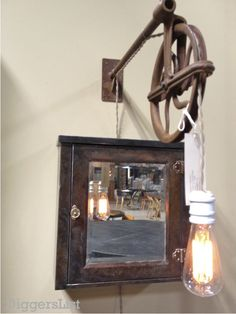 steampunk pulley lights3 Want your space to look like this? City Lighting Products can help! https://www.linkedin.com/company/city-lighting-products