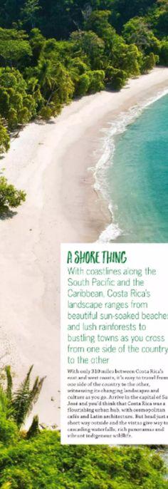 Die reiche Küste!   JETZT bei Readly lesen:   Lonely Planet August 2016 - Seite 103