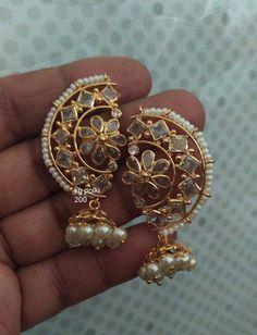 Jewelry Design Earrings, Necklace Designs, Diamond Jewelry, Gold Jewellery, Gold Earrings, Gold Necklace, Gold Jewelry Simple, Simple Necklace, Fine Jewelry