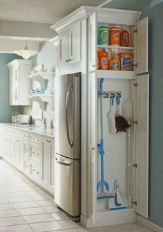 Staggering Useful Tips: Kitchen Remodel Plans Bedrooms kitchen remodel design islands.Kitchen Remodel Black Appliances Countertops kitchen remodel with island cupboards.Kitchen Remodel Tips Bathroom. New Kitchen Cabinets, Kitchen Pantry, Rustic Kitchen, Kitchen Countertops, Diy Kitchen, Kitchen Storage, Kitchen Decor, Kitchen Ideas, 10x10 Kitchen