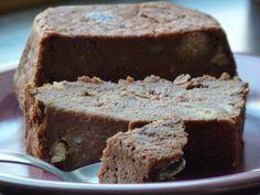 Pudding comme chez le boulanger