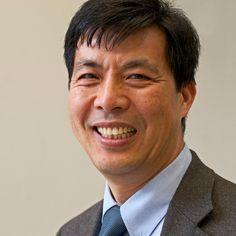 Wenlong He - An Experimental Physicist