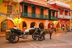 Colonial Buildings. Cartagena De Indias, Colombia - Download From Over 54 Million High Quality Stock Photos, Images, Vectors. Sign up for FREE today. Image: 21127512