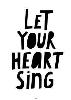 let your heart sing 2