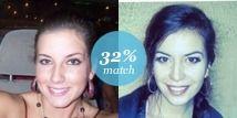 iLookLikeYou.com - 32% Match #284899 Look Alike, Search Engine, Twins, Engineering, Gemini, Architectural Engineering, Twin