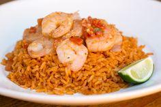 New to our lunch menu. Lunch Menu, Delicious Dishes, Shrimp, Fresh, Food, Essen, Meals, Yemek, Eten