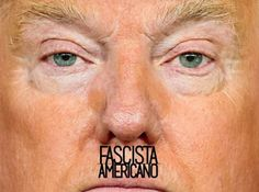 A literary magazine in Mexico just won an award for the best Trump cover.
