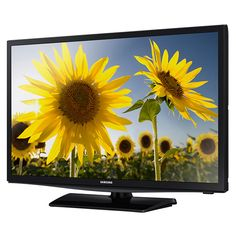 Top TV Picks for Small Spaces: Samsung UN28H4000 28-inch LED/LCD TV