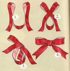 a tökéletes masni kötése - the perfect bow - great info to know at the holidays! Diy And Crafts, Arts And Crafts, Paper Crafts, Wooden Crafts, Craft Gifts, Diy Gifts, Diy Projects To Try, Craft Projects, Sewing Projects