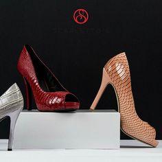 All The Right Reasons, Shoe Sale, Stilettos, Shoes Online, Designer Shoes, Classic Style, Feminine, Ankle, Legs
