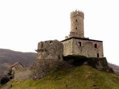 Castello Spinola di Campo Ligure - Italia