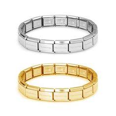 Nomination Composable Bracelets