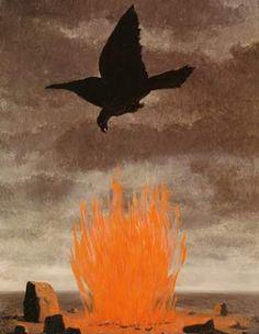 El jinete insomne: El eterno Max Ernst