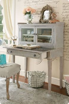 Kerstin Writing Desk