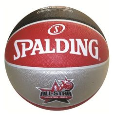 Get the fantastic 2013 Spalding NBA All-Star Official Basketball - get securely on Competitive Edge Products, Inc today.
