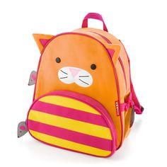 Commandez votre sac à dos pour enfant Skip hop chez Agatha le magasin pour bébé au Québec et recevez votre sac à dos Skip hop dans un délai de 2-3 jours ouvrables.