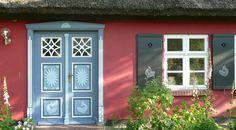 Kunsttischlerei Roloff GbR - Darßer Türen