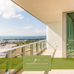 Another gorgeous unit at Grovenor House 2 Beds | 2 Baths | $1890000. Incredible ocean views completely remodeled. A sumptuous space you can call your own! Contact us today for more information! #conciergerealtybrokers #miamirealestate #grovernorhouse #realestate #contactustoday #forsale