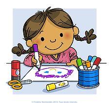 Activités et jeux – - Información Para Una Vida Sana. Kindergarten Activities, Preschool Crafts, Drawing For Kids, Art For Kids, Birthday Clipart, Special Kids, Classroom Rules, Cute Clipart, Class Decoration
