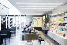 BOUTIQUE LOVE: Mecca, High St. — Street Smith. Liz Sunshine. Mecca Cosmetica. Armadale. Interior. Melbourne. Boutique. Style. Beauty. Products. Skin. Makeup.