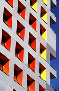 Color | Architecture and details