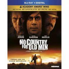 No Country For Old Men (2007) Tommy Lee Jones, Brothers Film, Coen Brothers, Rio Grande, Beth Grant, Disney Blu Ray, Kelly Macdonald, Cinema