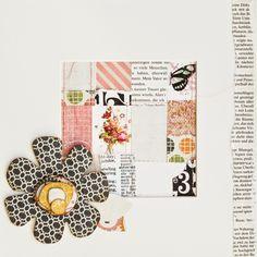 Scrapmanufaktur: Blumen, Blumenwiese, Blumenkränze von Sizzix auf HSE24