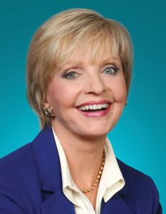 Florence Henderson, American actress, best known for her role as Carol Brady in The Brady Bunch, 14.02.34 - 24.11.16, aged 82