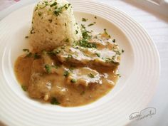 Falafel, Risotto, Beef, Cooking, Ethnic Recipes, Food, Meat, Kitchen, Essen
