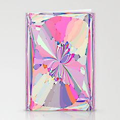 Re-Created ButterfliesIV Stationery Cards by Robert S. Lee - $12.00