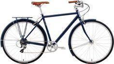 Bicicletas antigas: fotos legais para quem gosta de bikes retrô