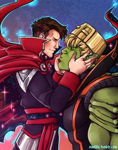 Wiccan and Hulkling Young Avengers Marvel Comics Marvel Fan Art, Marvel Heroes, Marvel Avengers, Marvel Dc Movies, Marvel Characters, Gay Comics, Marvel Comics, Wiccan Marvel, Young Avengers