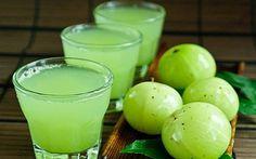 Succo di Amla o Nellikai: potente antiossidante dai grandi benefici