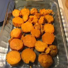 The Frugal Mennonite: Thanksgiving Recipes:  Sweet Potato Casserole and ...