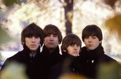 """""""You have to be a bastard to make it and that's a fact. And the beatles are the biggest bastards on earth""""- Lennon"""