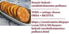 Ricotta, Baked Potato, Pizza, Potatoes, Baking, Ethnic Recipes, Food, Potato, Bakken