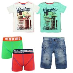 Vingino for Boys!! www.skiks.com