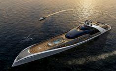 Mega Yacht News | ... 7Cs – Superyachts News, Luxury Yachts, Charter & Yachts for Sale