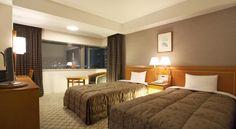 Best Chiyoda Hotels - Toshi Center Hotel (4 stars)